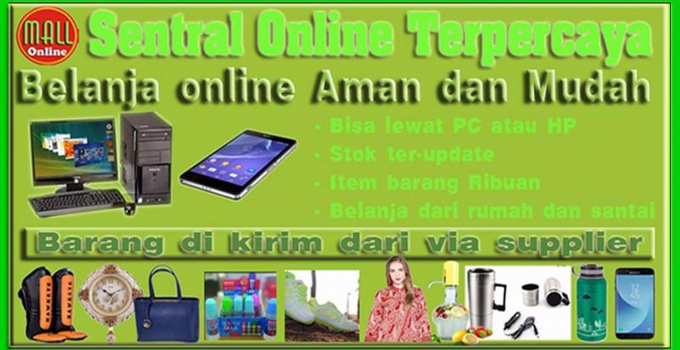 Mall Online